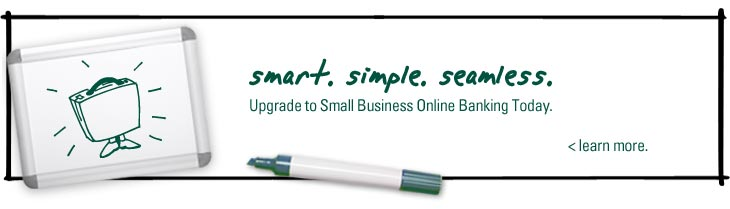 Member Direct Small Business Banking