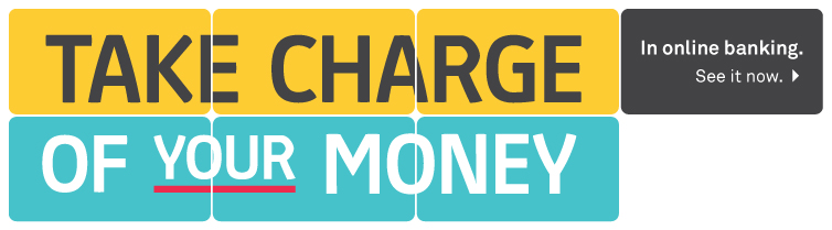 Take charge of your money - Personal Financial Management is here!